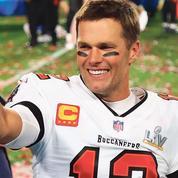 Super Bowl: le 7e art de Tom Brady
