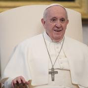 Le pape appelle au respect de la liberté de culte