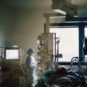 Covid-19: au centre hospitalier de Valenciennes, formation accélérée pour les soignants
