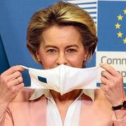 Vaccins en Europe: Ursula von der Leyen dans la tempête