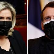 Guillaume Tabard: «Le refus du match retour Macron-Le Pen, mais après?»