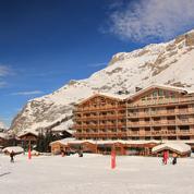 Covid-19: les stations de ski toujours privées d'horizon