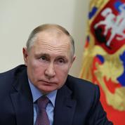 L'impossible diplomatie européenne face à Poutine