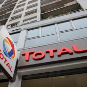 Touché par la crise sanitaire Total veut changer de nom