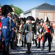 Napoléon: un bicentenaire sous haute surveillance