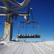 Stations de ski fermées: les saisonniers dans l'attente d'une solution