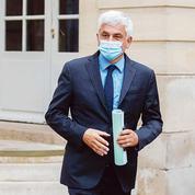 Proportionnelle: Hervé Morin dit oui mais sans référendum