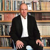 Avraham Burg, le Juif qui renie le camp des «maîtres» en Israël