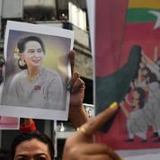 «Aucune puissance ne risquera ses intérêts en Birmanie pour sauver la démocratisation du pays»