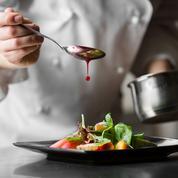 Un candidat de Top Chef offre des repas aux étudiants à la Saint-Valentin