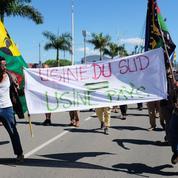 La guerre du nickel déstabilise la Nouvelle-Calédonie