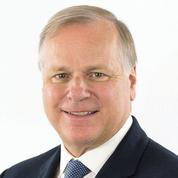 Michel Morauw, hôtelier optimiste