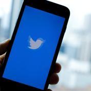 Twitter n'a pas souffert de l'éviction de Donald Trump