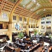 Comment la Bourse de Londres a été détrônée par Amsterdam