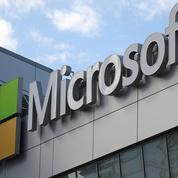 Microsoft cherche à acquérir un réseau social grand public