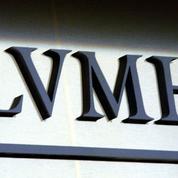 LVMH devient la première capitalisation d'Europe, devant le suisse Nestlé