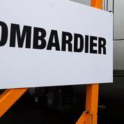 Bombardier lance un nouveau plan d'économies
