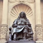 David Brunat: «Comme le Panthéon, Molière est un monument»