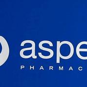 Aspen devra casser les prix de ses anticancéreux