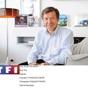 TF1 participera à la consolidation du secteur de la télévision