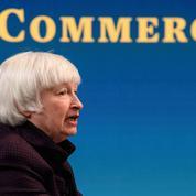 Le G7 attend des signes de Washington sur le FMI et la fiscalité