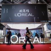 L'Oréal accélère son retour à la croissance