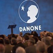 Danone: lapression monte sur le conseil d'administration