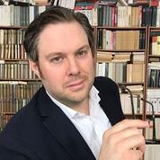 Mathieu Bock-Côté: «Winston Churchill banni par des mouflets»