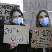 SciencesPorcs: les étudiants de l'IEP de Strasbourg se mobilisent pour dénoncer les violences sexuelles