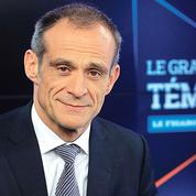 Jean-Pascal Tricoire: «Il faut que l'Europe cesse de se sous-estimer»