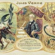 George VI, Jules Verne, Chaplin…Nos archives de la semaine sur Instagram