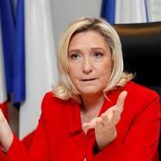 Marine Le Pen en 2022, suspense pour les régionales... Retrouvez les indiscrétions du Figaro Magazine