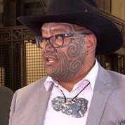 Nouvelle-Zélande: les députés tombent la cravate