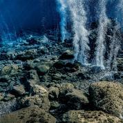 En Italie, 20.000 volcans sous les mers