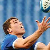 Antoine Dupont, à la recherche de la nouvelle star du rugby tricolore