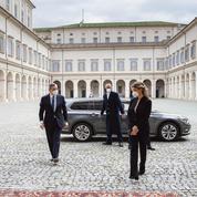 Comment Mario Draghi a renversé l'échiquier politique italien