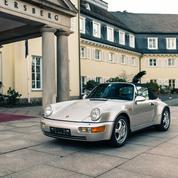 483 000 € pour la Porsche 911 de Maradona