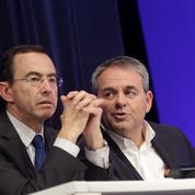 Présidentielle 2022: l'entente cordiale entre Bruno Retailleau et Xavier Bertrand