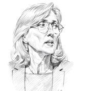 Françoise Dumas: «Non, notre pays n'est pas enlisé au Sahel!»