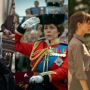 Aux Golden Globes, les séries prennent le pouvoir