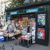 Le Parisien refond son offre d'information locale