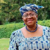 Ngozi Okonjo-Iweala, une Africaine à l'OMC