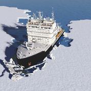 Quels enjeux dans l'Arctique pour le Canada?