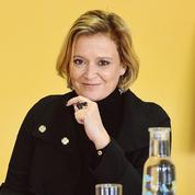 Olivia Grégoire, pour une économie plus responsable