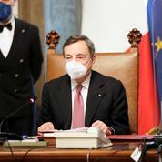 Italie: Mario Draghi dérape sur la réouverture des stations de ski
