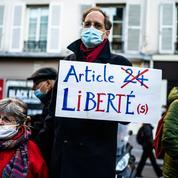 Sécurité globale: le Sénat varéécrire l'article24