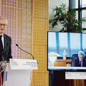 Industrie: Bruno LeMaire et Thierry Breton veulent favoriser l'autonomie européenne