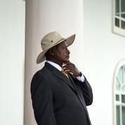 En Ouganda, Yoweri Museveni le président qui se rêve en messie