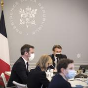 Non-confinement: Macron a-t-il gagné son pari?