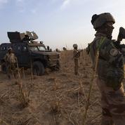 «Il est temps d'évaluer le ''but final'' de la France au Sahel»